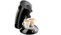 Kaffeepadmaschine Philips Senseo 7810/60