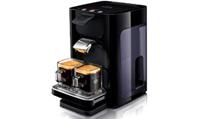 Kaffeepadmaschine Philips Senseo 7860/60