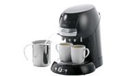 Kaffeepadmaschine Petra KM 42.17