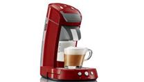 Kaffeepadmaschine Philips Senseo 7850/80