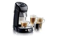 Kaffeepadmaschine Philips Senseo 7850/60