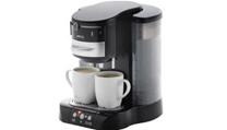 Kaffeepadmaschine Petra KM 31.17