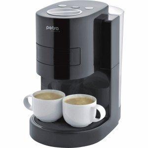 kaffeepad maschine amazing senseo senseo quadrante hd. Black Bedroom Furniture Sets. Home Design Ideas