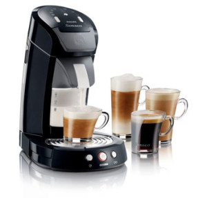 Machine A Cafe Senseo Latte Select